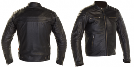 Richa Daytona 2 Leather Jacket Black